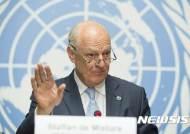 """유엔, """"시리아 정부군과 반군의 이들립 최종전엔 화학무기 등장"""""""