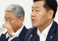 """김관영 """"與, 인터넷전문은행특례법 무산 책임있는 답변을"""""""