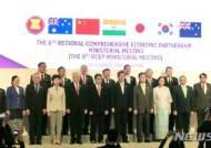 정부, 한·아세안 FTA 및 RCEP 진전 위해 협상국들과 협의