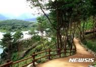 충북 괴산·보은·옥천·영동 연결 '백두대간 연계 관광벨트' 구축