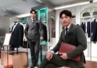 남성 전문 편집샵 쇼앤텔 오픈