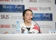 '여고생 총잡이' 임하나 세계선수권 2관왕, 깜짝스타 탄생
