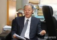 국정농단 사건 소회 밝히는 이경재 변호사