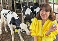 유라이크코리아, 세계최초 송아지용 바이오캡슐 개발성공