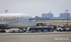 [종합2보]뉴욕 비상착륙 두바이發 항공기 괴질은 메르스?