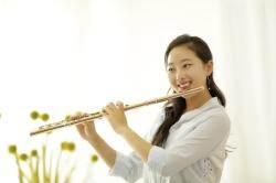 박예람, 21세인데 프랑스에서 플루트 교수···어떻게?