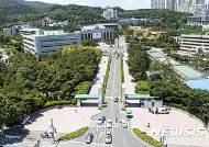 """""""세계적 경쟁력 갖췄다"""" 울산대, 산학협력교육 글로벌 대학 '우뚝'"""