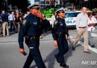 미국 앨라배마 오번대학 부근서 총격사고...5명 사상