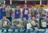 마산대, 제50회 전국복싱우승권대회 단체종합 1위