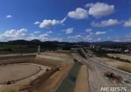 평창올림픽 이후 유산사업 진행 중