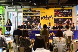 서울 국제공연예술제 SPAF·아트마켓 PAMS, 한꺼번에 판 깐다