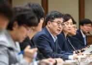 정부, 한국형 실업부조 도입·소득재분배 효과 분석 착수