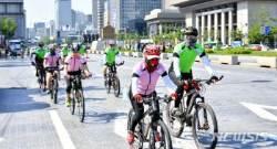 성남시, 시민 자전거보험 계약 연장
