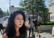 김부선, 강용석 변호사 선임…14일 경찰 출석