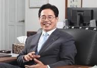 """[인터뷰] 정홍섭 동명대 총장, '지방대학 위기' 진단 """"생존경쟁 대책 시급"""""""