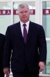 """""""美日, 한국전쟁 종전선언 시기상조 일치"""" 아사히"""
