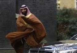사우디 국부펀드, 테슬라 경쟁업체 투자…테슬라 주가 하락