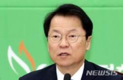 """천정배 """"정부 부동산대책, 실효성 없어…한국당 벽 못넘어"""""""