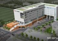 전주첨단벤처단지 지식산업센터 건립…2020년 2월 완공