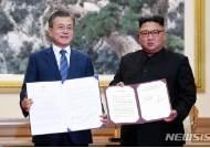 [평양정상회담]남북, 상설면회소 조기 개소…이산가족 염원 해소되나