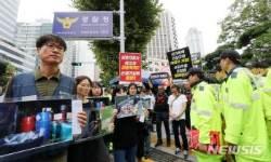 검찰, '쌍용차 파업 사태' 경찰 댓글 조작 의혹 수사 착수