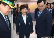 국토교통부장관, 추석 특별수송대책 준비상황 점검
