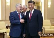 중국, '러시아 무기도입' 제재에 반발 주중 미국대사·무관 초치