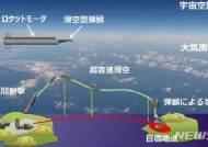 日 초음속활공탄 개발 속도…'적기지 공격능력' 논란 예고