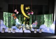 아이들은 악몽을 꾸며 성장한다, 오페라 '헨젤과 그레텔'