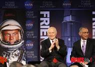 나사, 달 탐사 거쳐 2030년까지 화성에 사람 보낸다