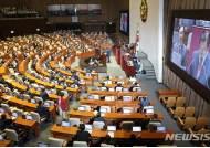 국회, 오늘부터 대정부질문 재개…여야, 대북관련 대립 예고