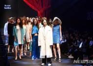 신발·섬유·패션 트렌드 한자리에…부산국제신발섬유패션전시회 개막