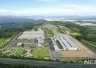 철도공단, 울산 덕하차량기지 건설 순항…2020년 개통 목표