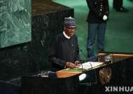 '중병설' 나이지리아 대통령, 내년 대선 출마…당선 가능성 낮아