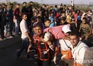 팔레스타인 서안지구서 이스라엘인 피습...2명 사망 1명 중상