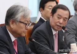 """한국당 """"정의로운 보수 추구해야""""…가치·좌표 재정립소위 활동종료"""