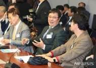 국회 토론회 참석한 남진-유동근