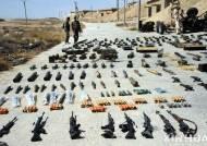 시리아 동부서 IS반격으로 미연합군 70명 피살 100여명부상