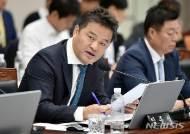 천안~논산 등 민자고속道 3곳 가드레일의 90% '기준 미달'