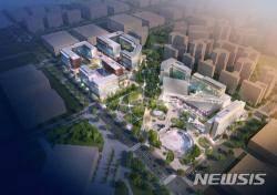 서울시, 마곡산업단지 기업분양 토지매각 사실상 완료