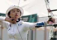 리우올림픽 2관왕 장혜진, 양궁종합선수권 개인전 우승