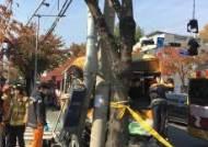 울산서 시내버스-승용차 충돌…승객 등 18명 다쳐