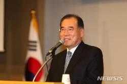 [동정]농림장관, 힐링산업 정책세미나 참석