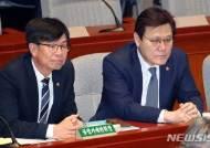 """김상조 """"유전자변형 표시 의무화, 식약처와 협의"""""""