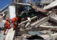정부, 인니 지진 피해지역에 공군 수송기 재파견