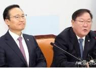 """김태년, 野 단기 일자리·공무원 증원 반대에 """"무책임한 정치 공세"""""""