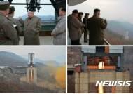 """""""북한 동창리 위성 발사장, 낮은 수준 활동 지속""""38노스"""