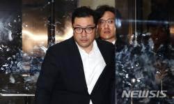 """""""마약 의혹 사실 아니다""""…MB 아들 이시형, 2심도 승소"""