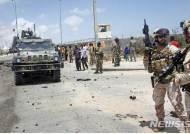 소말리아 자폭희생자 53명으로 증가…중상자 많아 증가 확실
