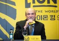 [뉴시스 인터뷰] '토니상' 홀더, 조명은 스토리텔링